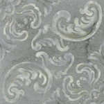 VERONESE GRIS DECOR BRILLO