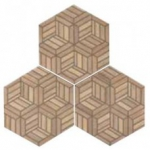TIMBER HEX.ABARCO ACACIA