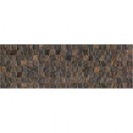 SLATE ANTHRACITE MOSAIC